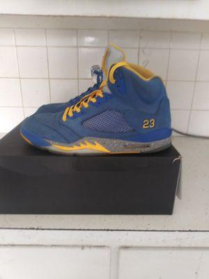 Jordan Retro 5 size 12 for Sale in Columbus, OH