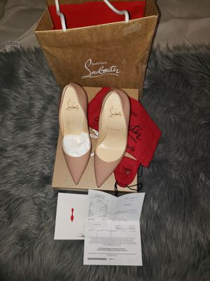 Christian Louboutin for Sale in Los Angeles, CA