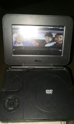 Portable DVD player for Sale in Cleveland, OH