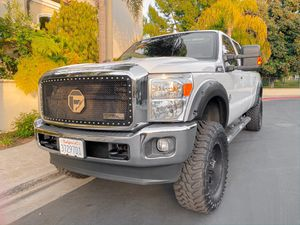 2013 Ford F350 6.7 FOR SALE for Sale in Huntington Beach, CA