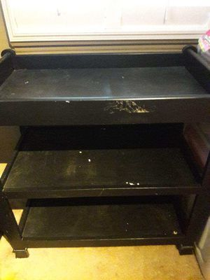 Baby changing table or shelf for Sale in Ontario, CA