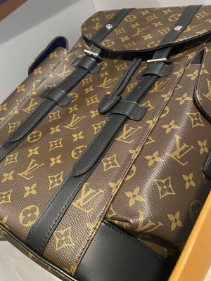 Louis Vuitton Backpack! Never Used, Brand New!! for Sale in Long Beach, CA