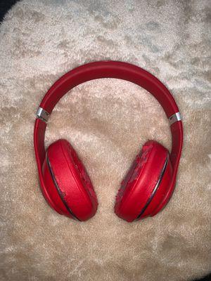 NOT WIRELESS Beats headphones for Sale in Los Nietos, CA