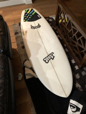 5'6 Surfboard great condition for Sale in Winter Park, FL