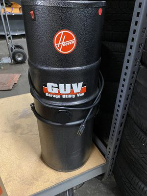 Hoover Guv Garage Utility Vacuum for Sale in Surprise, AZ