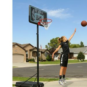 44inch Lifetime Basketball Hoop New In Box for Sale in Issaquah, WA