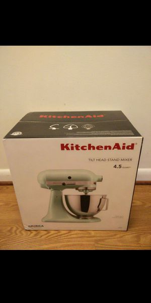 Kitchen Aid 4.5 Qt for Sale in Rockville, MD