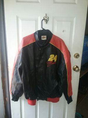 Jeff Gordon coat for Sale in Township of Branch, MI