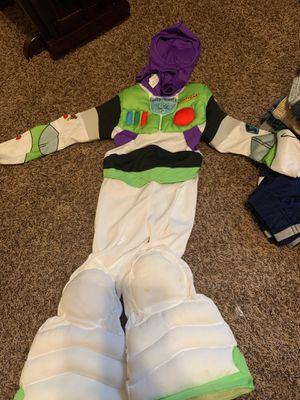Buzz costume for Sale in Dinuba, CA