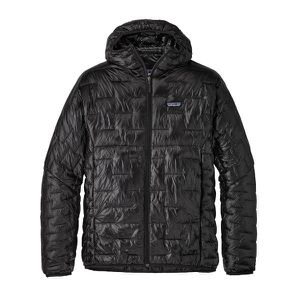 Men's Micro Puff Patagonia Hooded Jacket for Sale in Tacoma, WA