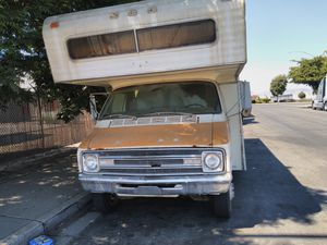 1977 dodge sportsman for Sale in Santa Maria, CA