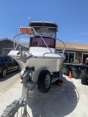 Pacific Seahawk 160 diesel engine for Sale in Lakewood, CA