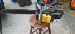 Mc McCulloch chainsaw for Sale in Gresham, OR