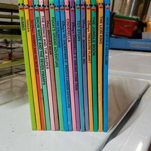 17 Disney Classics Hardcover Children Books for Sale in Oak Lawn, IL