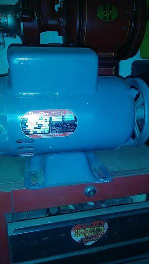 Dayton 3/4 HP motor for Sale in Hayward, CA