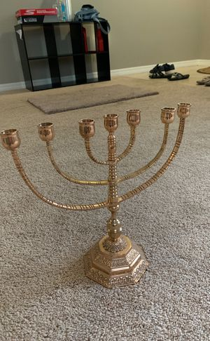Candle holder for Sale in Riverview, FL