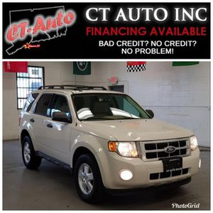 2012 Ford Escape for Sale in Bridgeport, CT