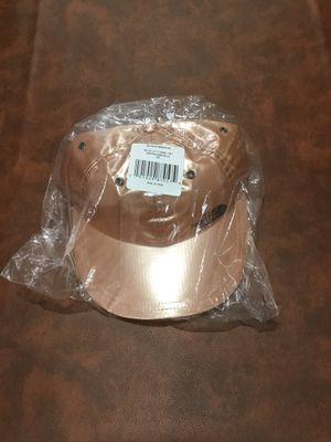 Supreme x TNF Rose Gold Hat for Sale in Miami, FL