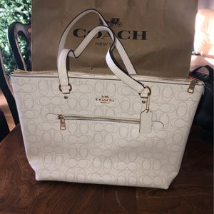 Coach Tote for Sale in Las Vegas, NV