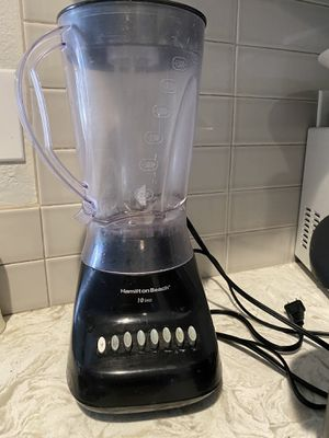 Blender and juicer 1000watts for Sale in Chula Vista, CA