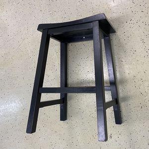 ✖️Solid Wood Short Saddle Stool✖️ for Sale in Atlanta, GA