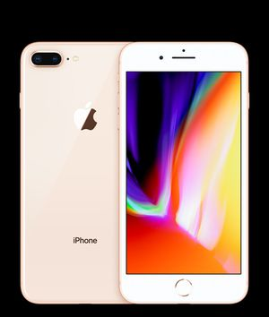 New iPhone 8 Plus 64GB Boost Mobile Loyal Customers Boost Up $1 Down 😊📱📣 for Sale in Covington, GA