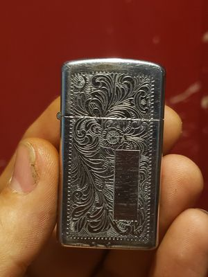 Vintage Zippo lighter (see pictures for details) for Sale in Columbus, OH