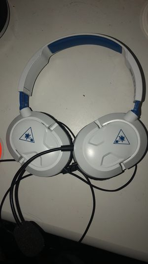 Gaming headset for Sale in Springfield, OR
