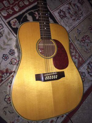 12 String Guitar for Sale in Charlottesville, VA