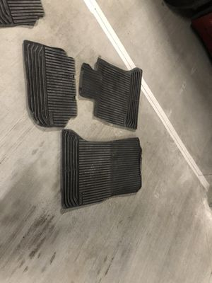 BMW 5 Series All Weather Floormat for Sale in San Diego, CA