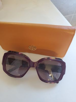 Tory burch sunglasses for Sale in Katy, TX