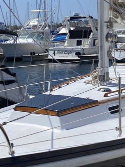 1974 Columbia 30 foot for Sale in Rancho Palos Verdes,  CA
