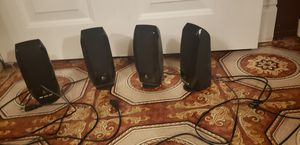 Small speakers computer for Sale in Chicago, IL
