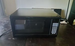 1200 watt digital microwave band new for Sale in Boulder, CO