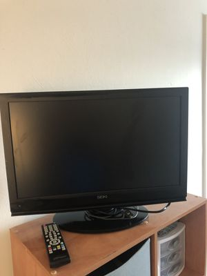 "Seiki 22"" TV for Sale in Virginia Beach, VA"