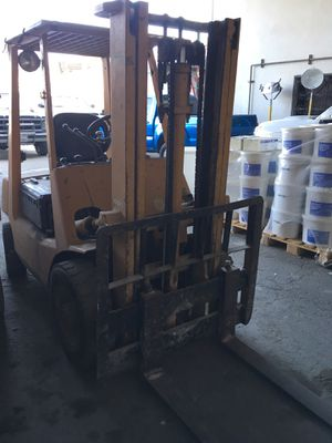 Toyota forklift for Sale in Alhambra, CA