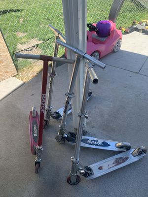 Scooters for Sale in Salt Lake City, UT