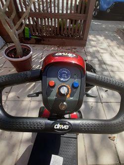 Silla De Ruedas Electrica Recargable Nueva for Sale in Hollywood,  FL