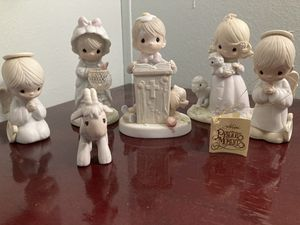 Precious Moments Dolls for Sale in Ontario, CA