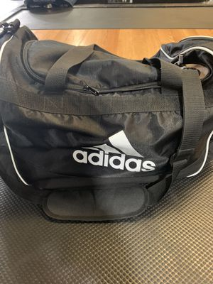 Adidas duffle/gym bag for Sale in Daly City, CA
