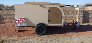 Tear Drop Trailer camper for Sale in Fortuna Foothills, AZ