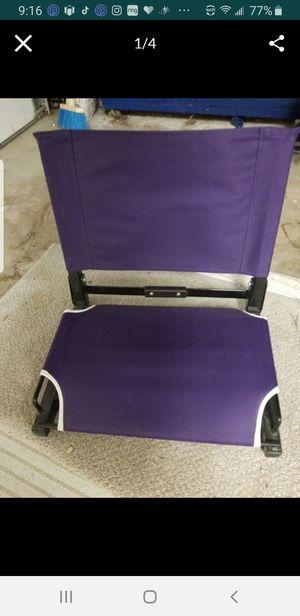 FREE STADIUM SEAT for Sale in Irvine, CA