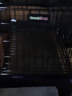 Puppy/Small Dog Cage And Steps for Sale in Fort Lauderdale,  FL