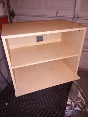 """TV. Stand. 23"""" wide x19""""inches tall for Sale in Peoria, AZ"""