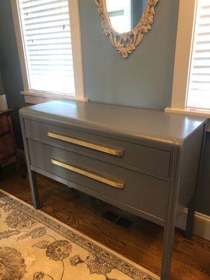 Antique Mid-Century 2 Drawer Dresser for Sale in Gig Harbor, WA