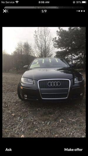 Audi A-3 for Sale in Spartanburg, SC