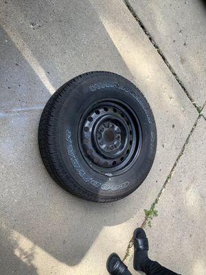 Jeep wheel for Sale in Elgin, IL