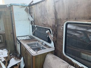 Rv windows all in good shape taken out for Sale in Cleveland, OH