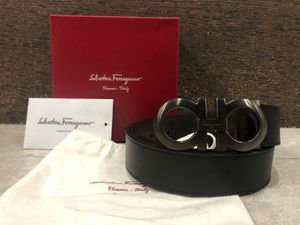 Salvatore Ferragamo Belt *Authentic* for Sale in Queens, NY