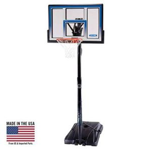 48 inch portable basketball hoop for Sale in Galloway, OH